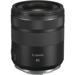 Canon RF 85mm F2 IS STM Macro