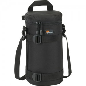Lowepro LENS CASE 13 X 32CM BLACK