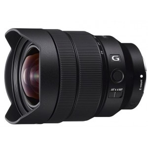 Sony Alpha FE 12-24mm F4 G E Mount Lens