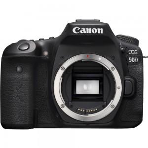 Canon EOS 90D - 18-55 IS STM Kit