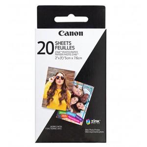 Canon Mini Zink Paper 20pk