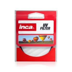 Inca 62mm UV filter