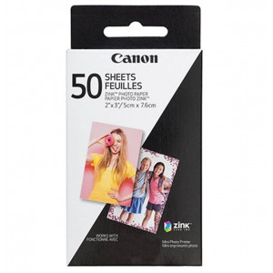 Canon Mini Zink Paper 50pk