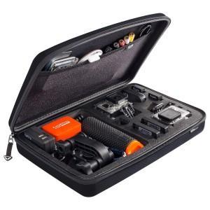 SP Gadgets POV Case Large - Blue
