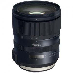 Tamron 24-70MM F/2.8 DI VC USD G2 CANON
