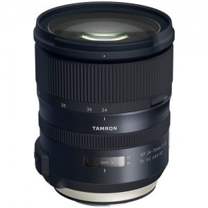 Tamron 24-70MM F/2.8 DI VC USD G2 NIKON