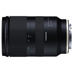 Tamron 28-75MM F2.8 DI III RXD SONY FE