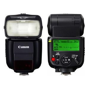 CANON – 430EX III-RT Speedlite