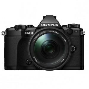 Olympus OM-D E-M5 Mark II + 14-150/4.0-5.6 II