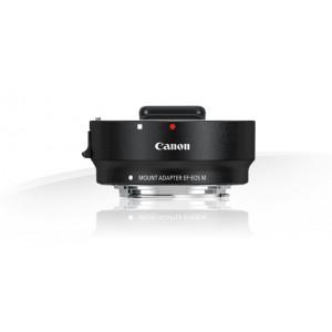 Canon Adaptor EF-EOS M
