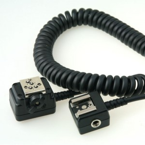 Phottix TTL Flash Remote Cord for Nikon SC-28