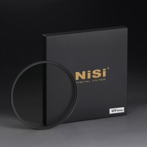 Nisi Pro 95mm UV Filter