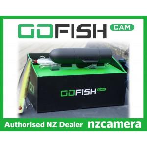 GoFish Cam