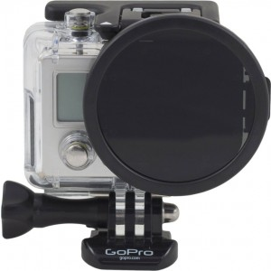 Polar Pro Venture3 Neutral Density Glass Filter for GoPro