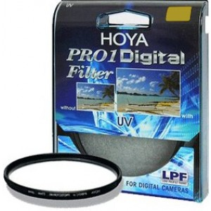 Hoya PRO1 DMC 62mm UV Filter