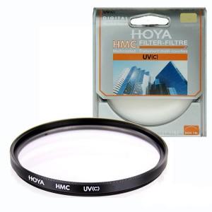 Hoya HMC 49mm UV Filter