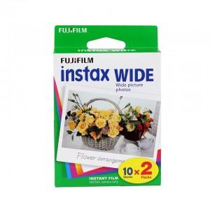 Fujifilm Instax Wide 20 Pack