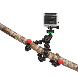 JOBY GorillaPod Action Tripod with GoPro Mount JB01300