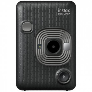 Fujifilm Instax Mini LiPlay Dark Grey