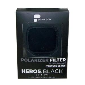 PolarPro Polarizer Filter for GoPro Hero 5, 6 & 7 Black edition