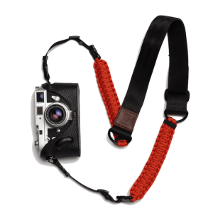 Langly Paracord Camera Strap