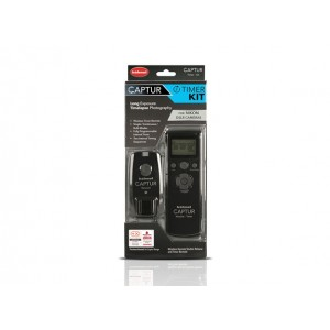 Hahnel Captur Timer Kit for Nikon