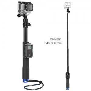 """Remote Pole 39"""" By SP Gadgets"""
