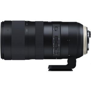 Tamron SP 70-200MM F2.8 DI VC USD G2 Canon