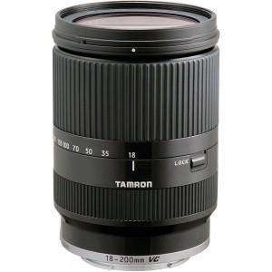 Tamron 18-200mm F/3.5-6.3 Di III VC Sony E-Mount