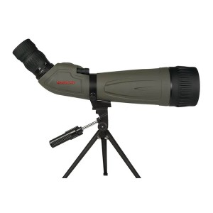 TASCO SPOTTING SCOPE 20-60X80