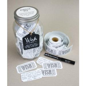 Wish Jar Wedding