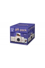 Instax Square SQ1 Limited Edition Gift Pack - White
