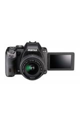 Pentax K-S2 18-50RE WR kit