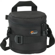 Lowepro LENS CASE 11 X 11CM BLACK