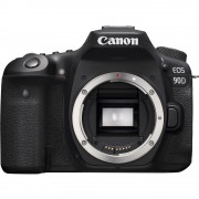 Canon EOS 90D - 18-55 IS STM Kit