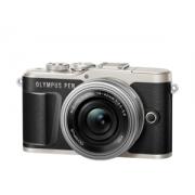 Olympus E-PL9 Black w 14-42 EZ lens