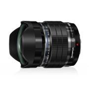 Olympus 8mm f1.8 Fisheye PRO Micro Four Thirds Lens Black