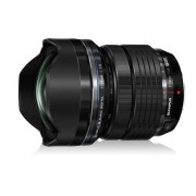 Olympus 7-14mm f2.8 PRO Micro Four Thirds Lens Black