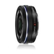 Olympus 14-42mm f3.5-5.6 EZ Pancake Micro Four Thirds Lens Black