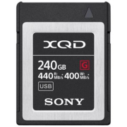 Sony XQD Card 240GB
