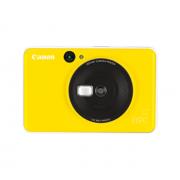 Canon iNSPiC C 2in1 Camera and Mini Printer Yellow