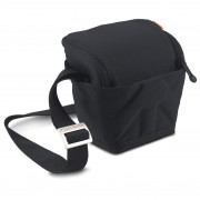 Manfrotto Vivace 10 Holster Camera Bag - Black