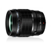 Olympus 25mm f1.2 PRO Micro Four Thirds Lens Black