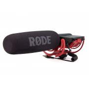 Rode VideoMic On-Camera Shotgun Microphone