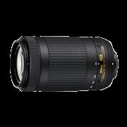 AF-P DX NIKON 70-300MM F/4.5-6.3G ED