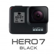 GoPro HERO 7 Black With SD Card