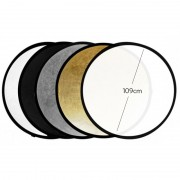 5 in 1 Reflector 109cm