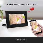 "10"" WiFi Digital Photo Frame"