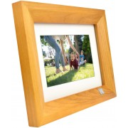 "Kodak 7"" Digital Photo Frame Burlywood"