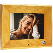 "Kodak 8"" Digital Photo Frame Burlywood"